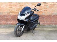 Honda PCX 125 pcx125 Heated Grips NOT SH Mode Forza Sh Vision Swing Dylan CBF Delivery Bike Nmax