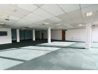 Large event space available for hire from £250 a day in central Bristol - St Thomas Studio