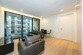 2 bedroom flat in Plimsoll Building, Handyside Street, King's Cross N1C