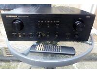 Marantz PM-7000 Hi-Fi Stereo Integrated Amplifier