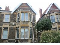 2 Double Bed First Floor Semi-Detached Victorian Flat for £900pcm! Includes Rear Garden Space
