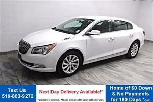 2015 Buick LaCrosse 1SL 3.6L FWD LEATHER! BLUETOOTH! A/C! HEATED