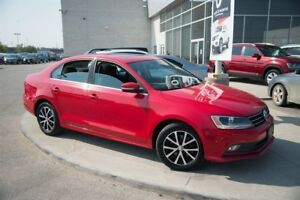 2015 Volkswagen Jetta Comfortline | Power Moonroof