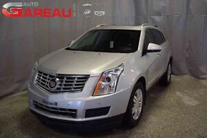 2013 Cadillac SRX AWD Luxury - AWD -  TOIT PANORAMIQUE