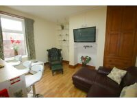 5 Dbl.Bed HMO House–Victoria Park–360° Web–FREE Parking–Available July 21 – June 22