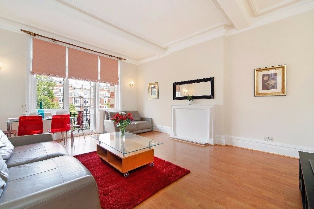 MAIDA VALE**AMAZING LARGE 2 BED FLAT AVAILABLE IMMEDIATELY**CALL