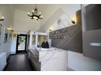 * 4th floor (lift) 1 bed in Latymet Court * Inclusive of Heating & Hot Water * 24 Hours Concierge*