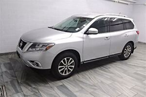 2014 Nissan Pathfinder SL 4WD! 7 PASS! LEATHER! NAVIGATION! NEW