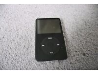 iPod Classic (for parts)