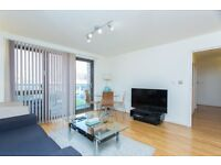 LUXURY 2 BED 2 BATH BROOK HOUSE E1 WAPPING ALDGATE TOWER BRIDGE SHADWELL HILL CANARY WHARF