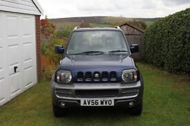 Suzuki Jimny for sale - excellent condition