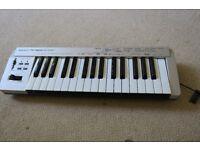 Roland ED PC160A Midi Keyboard Controller