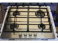 AEG Gas Hob Model HG654320