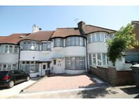 Three Bedroom House available to rent in Wakesmans Hill Avenue, NW9