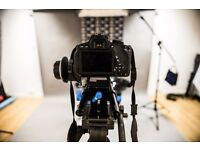 QUALITY PHOTOGRAPHY STUDIO | AFFORDABLE RATES | SOUTH EAST LONDON | FROM £15ph | OMJ24