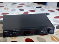 Technics ST-X302L Stereo synthesiser tuner