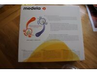 breast pump Medela swing