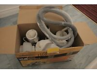 Universal Spray System WallPerfect Flexio 687 great for spraying fencing etc needs cleaned hence £50