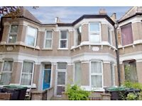 Spacious 2 bedroom flat available mid August