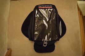 Oxford Motorcycle Lifetime Luggage Panniers + Tankbag