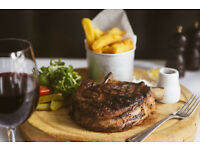 Sous Chef - The Salusbury Pub and Dining Room - Gastropub - Queens Park, London