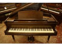 Very small 4ft baby grand piano - Tuned and UK delivery is available