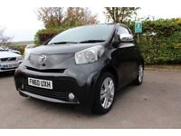 (60) Toyota IQ3 1.33VVTi 3DR, FSH, 11months MOT, 2x Keys, Ideal First Car, Cheap Insurance