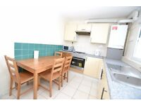 Spacious 4 double bed with 2 bathroom, Minutes to shadwell DLR, high demand so don't wait. CALL NOW!