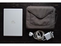 MacBook, early-2009, 13.3inch
