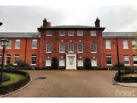 Stunning 2 bed property in the heart of town