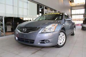 2012 Nissan Altima 2.5 + A/C + GROUPE ELECTRIQUE