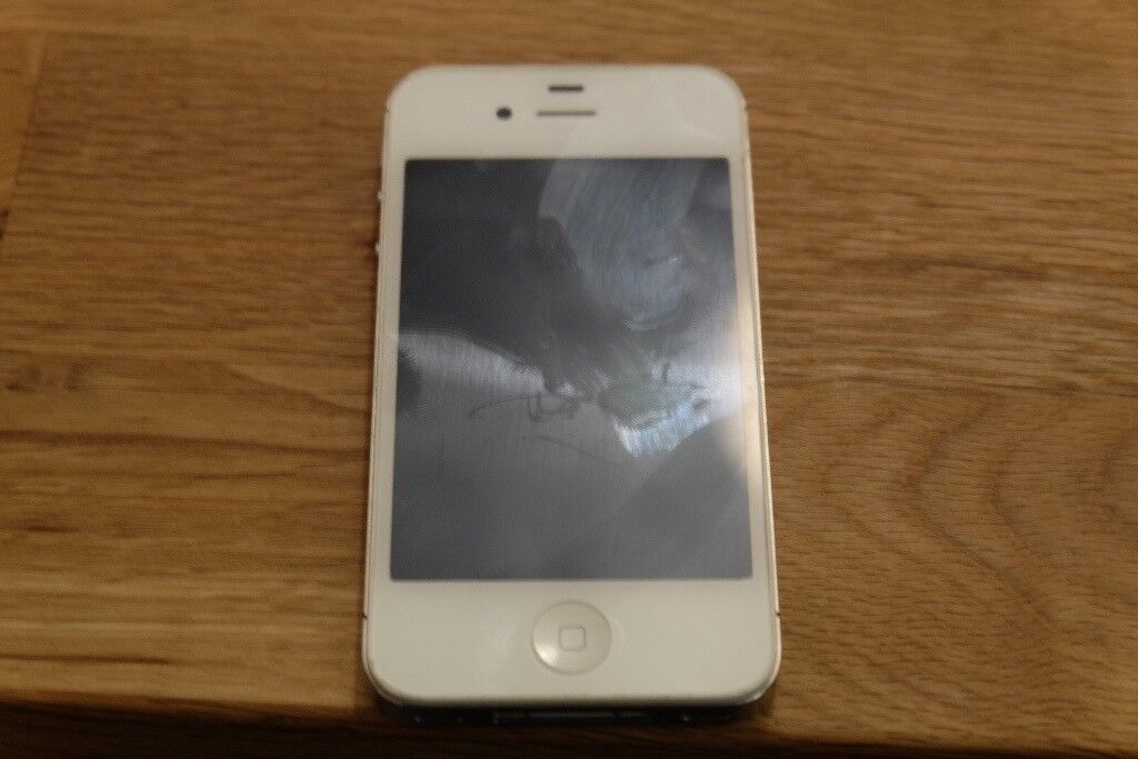 Iphone 4 For Sale (Unlocked)
