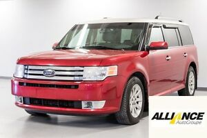 2010 Ford Flex SEL LE CENTRE DE LIQUIDATION VALLEYFIELDMAZDA.COM