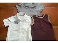 5-6 Boy's Mexx T-shirts x3 in Great Condition