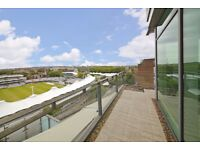 **** 3 BEDROOM PENTHOUSE NW8****