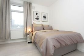 🏡BRAND NEW 4 BED FLAT IN BETHNAL GREEN! ALL BILLS INCLUDED - Zero Deposit apply - 14 Firth