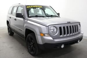 """2015 Jeep PATRIOT 4WD 4WD SPORT/ALTITUDE MAGS 17"""" AIR CLIM"""