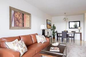 Le Salaberry - 2 Bedroom Apartment for Rent
