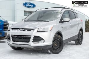 2013 Ford Escape SEL Front Wheel Drive, Bluetooth, Ford  Sync