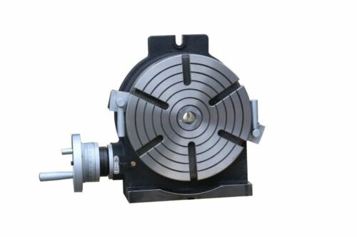 "10"" HORIZONTAL & VERTICAL ROTARY TABLE  #TSL250- NEW"
