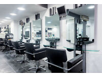 Assistant Trainees/Shampooists and Junior stylists needed at busy London NW8 salon.
