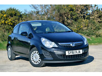 2011 Vauxhall Corsa 1.0 EcoFlex - Excellent Condition