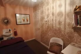Groupon Reflexology Treatments in Roath