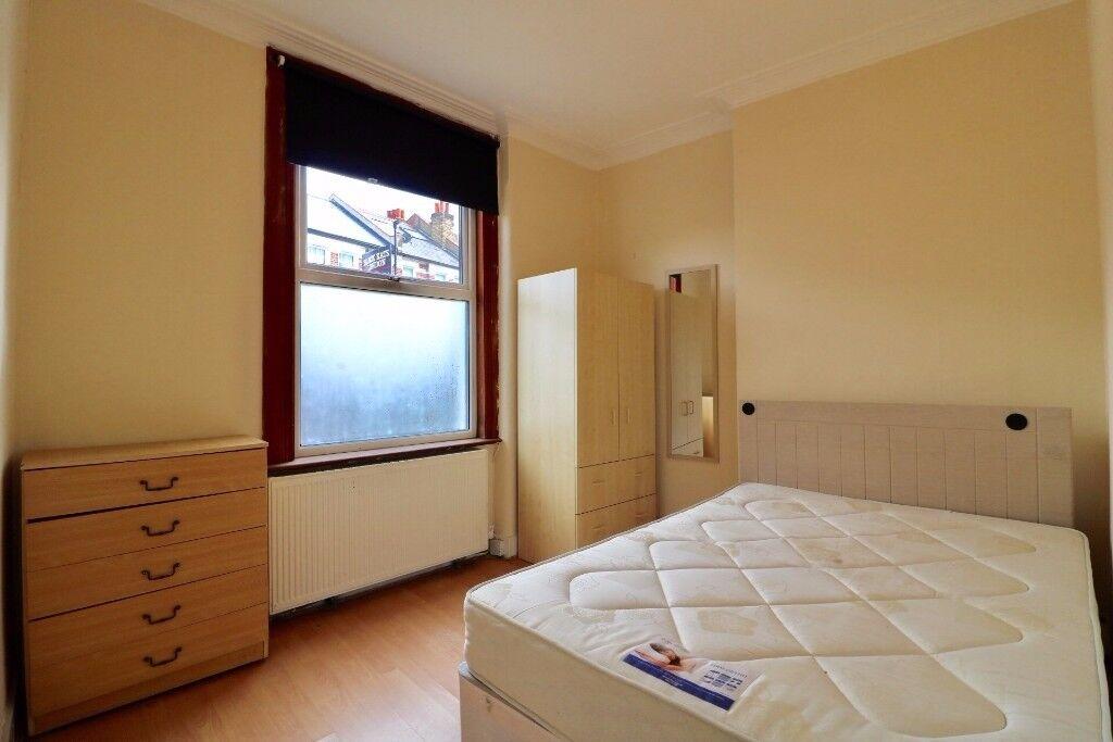 £2250 - Bright 3/4 bedroom ground-floor flat