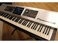 Roland Fantom-G8 Keyboard