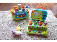 ELC Toy Bundle FREE DELIVERY