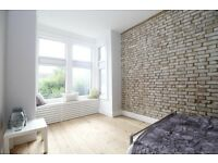 Gorgeous 1 Bed Garden Flat with OSP only 200 steps from Leytonstone Tube and 5mins to Stratford