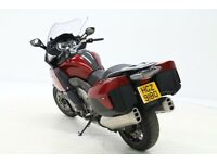 2012 BMW K1600GT SE with Comfort Plus Package & Audio System ----- Price Promise!!!!!