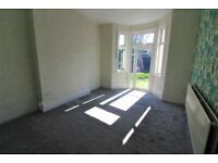 Good condition 4 Bedrooms with 2 Reception house on Barking Road, East Ham---DSS are welcome--