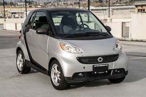 2013 smart fortwo $57 BI-WEEKLY! Coquitlam Location - 604-298-61